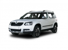 Skoda Yeti Outdoor 1.8 TSI (AT)