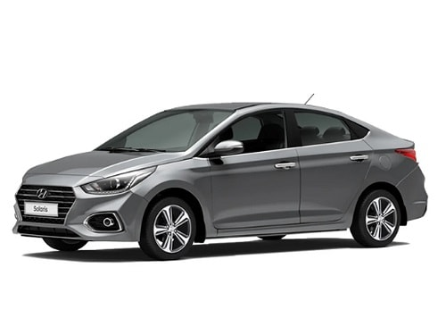 Hyundai Solaris 1.6L (AT) 2015 г.