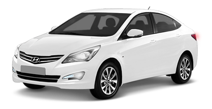 Hyundai Solaris 1.6L(AT)