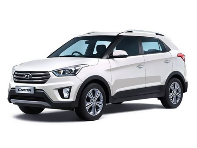 Hyundai Creta NEW 1.6L (AT) 2020 г.