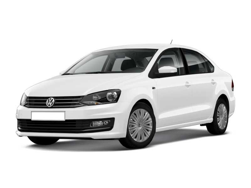 Volkswagen Polo 1,6L(AT)