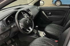 Renault Logan Stepway 1.6L (AT) NEW 2018 - 2019 гг.