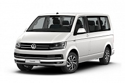 Volkswagen Caravelle 2.0L TDI (AT) NEW 2020 г.