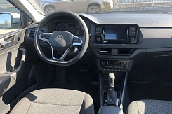 Volkswagen Polo 1.6L (AT) NEW 2021 г.