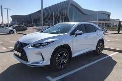 Lexus RX 300 2.0L (AT) NEW 2021г.