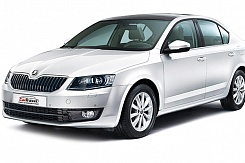 Skoda Octavia 2.0L TDI (AT) 2017 г.