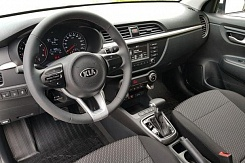 Kia Rio 1.6L (AT) NEW 2020 г.